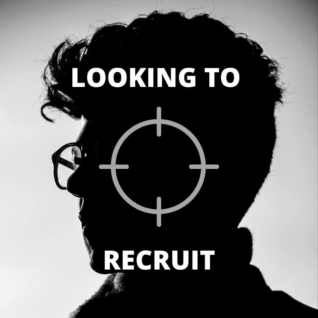 Recruiting Man Software Developer Roles in Yorkshire