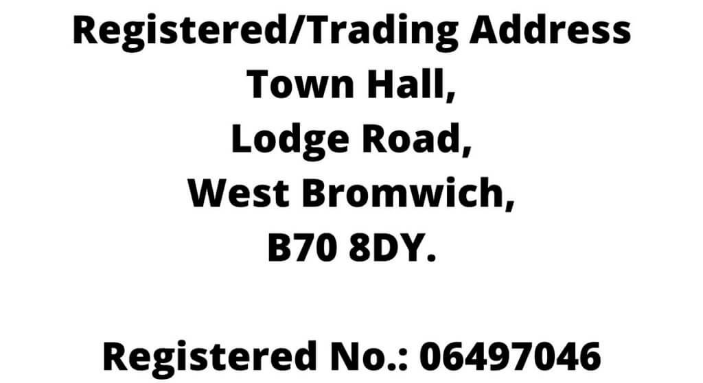 Registered and Trading Address for IT Mob Limited 6