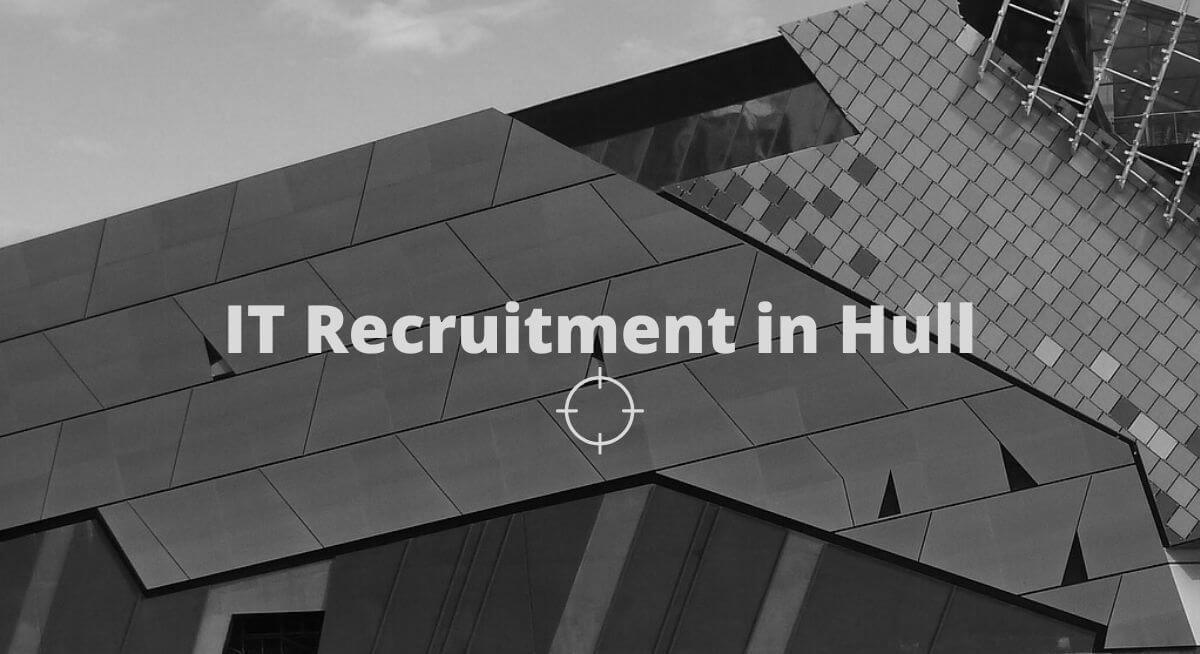IT Recruitment Hull