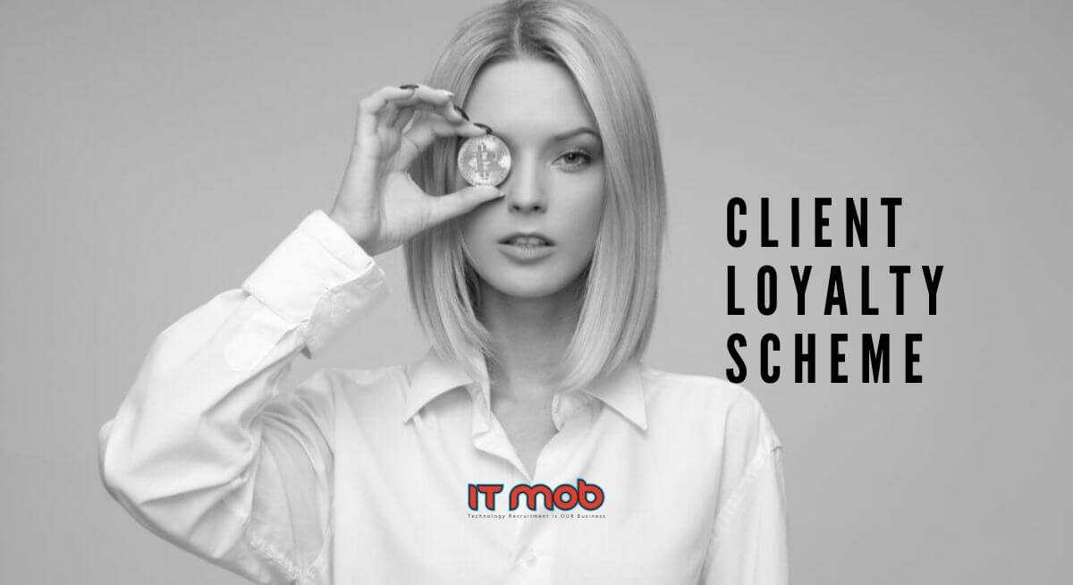 IT Mob Client Loyalty Scheme Leeds Sheffield York Yorkshire